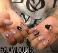 GlamLouder Nails