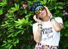White Tees & Tattoos