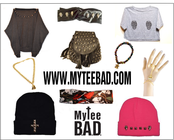mytee bad clothing company