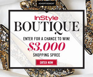 InStyle Boutique Sweepstakes
