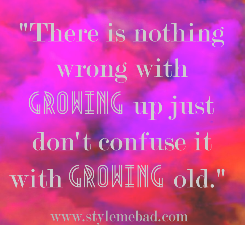 Words Little Girl Growing Up Quotes Www Picsbud Com
