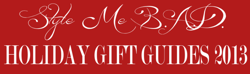 style me bad holiday gift guide
