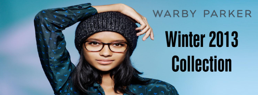 warby parker winter 2013 collection