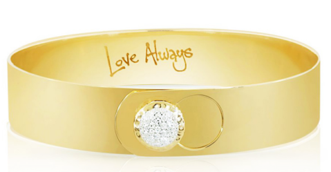 phillipshouse lovegold bracelet prize