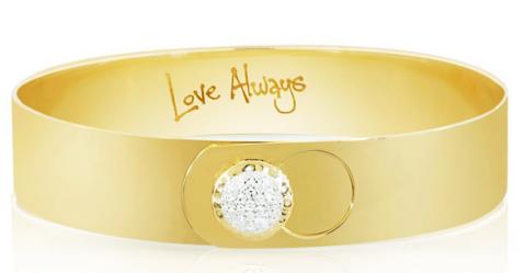 phillipshouse lovegold bracelet prize