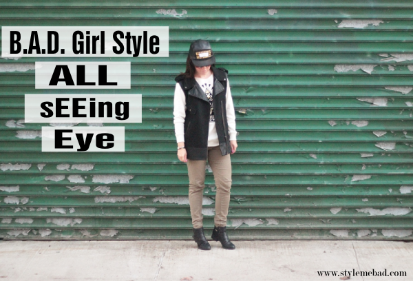 b.a.d. girl style ASE