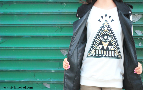 all seeing eye clothes