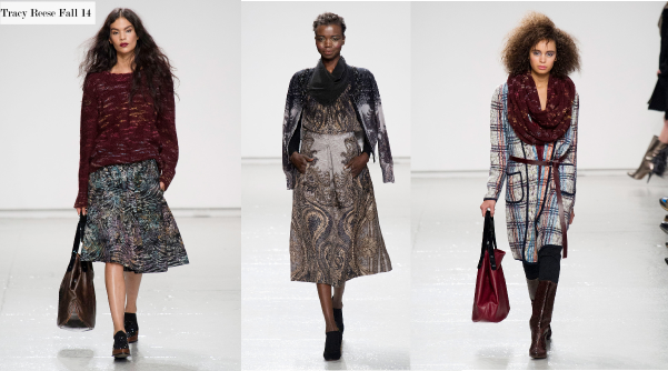 Tracy Reese Fall 2014 (1)