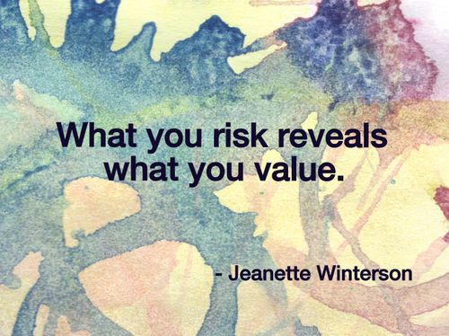 risk quotes