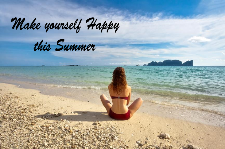 Make yourself happy this summer style me bad make yourself happy ccuart Images