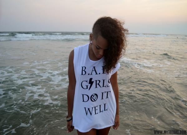 B.A.D. Girls Do It Well
