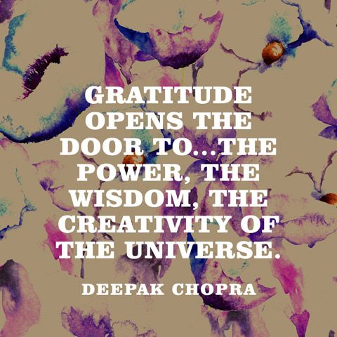 gratitude tips